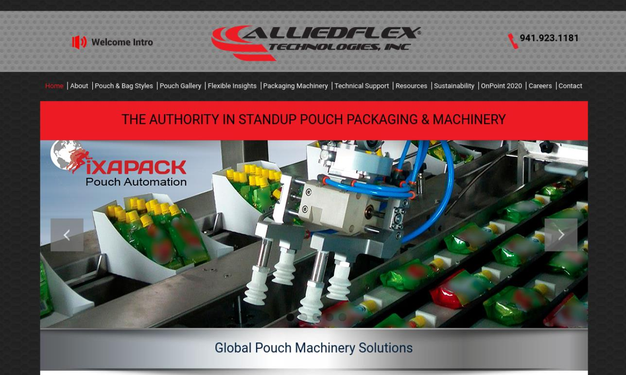 Alliedflex Technologies, Inc.