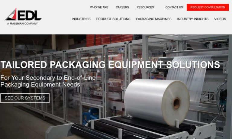 EDL Packaging Engineers, Inc.