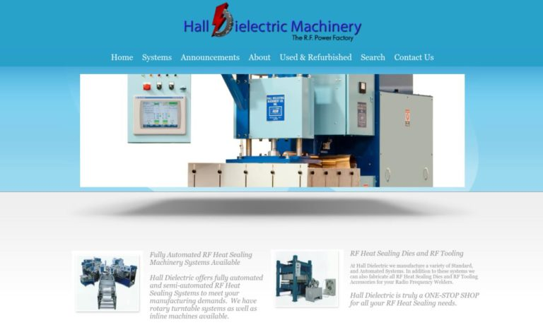 Hall Dielectric Machinery