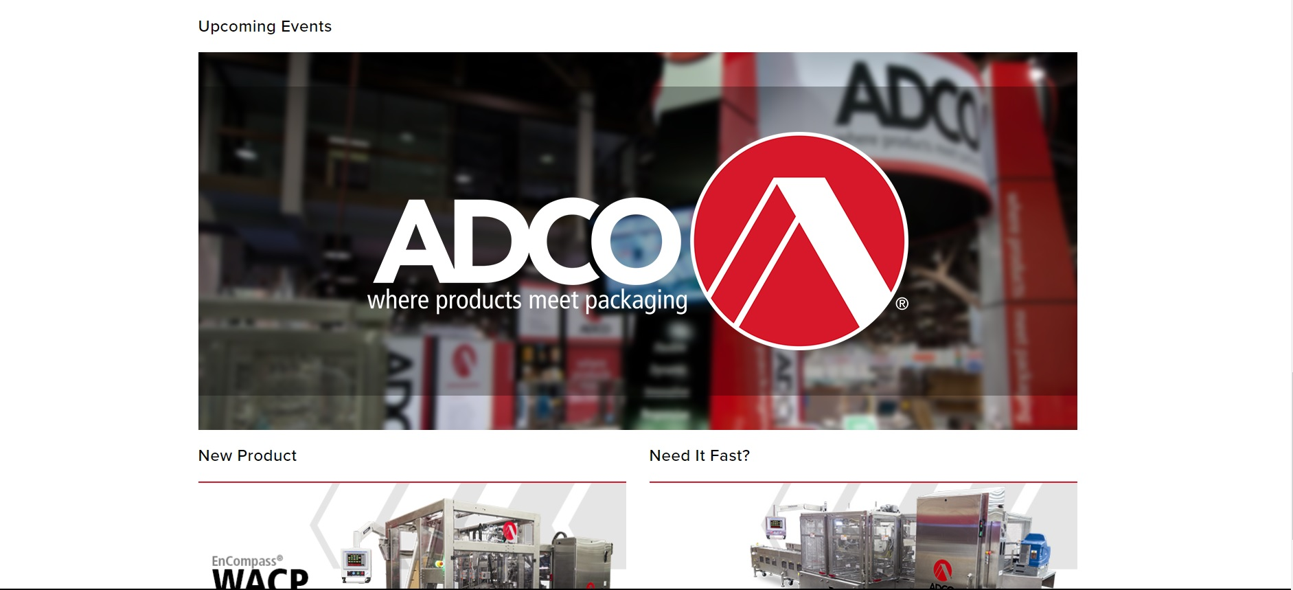 ADCO Manufacturing