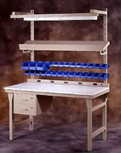 Workplace Systems Work Bench