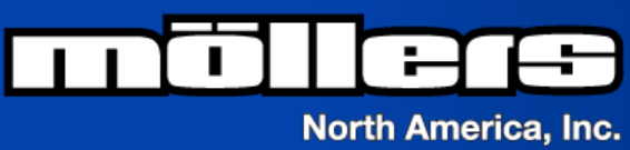 Mollers North America Inc Logo