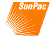 Sun Packaging Technologies, Inc. Logo